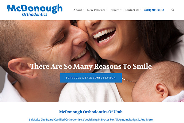McDonough Orthodontics